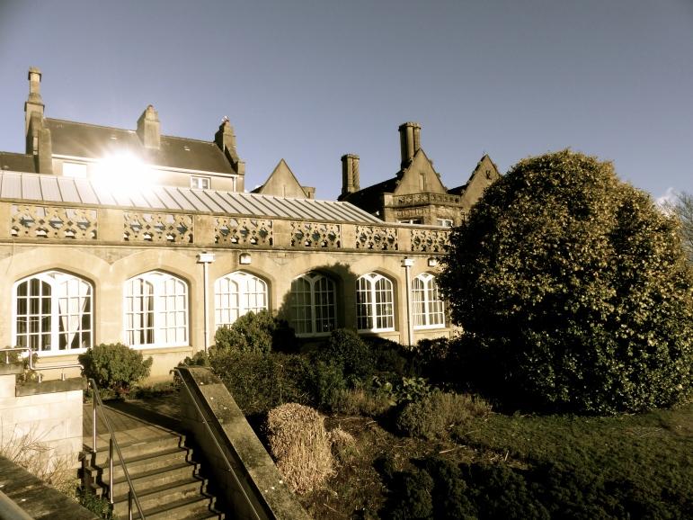 Singleton Abbey -Swansea