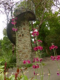 Clyne Gardens- Mumbles